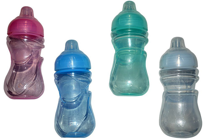 Share Bear Sippy Cups