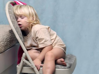 Sleep Disorders In Children - Types, Signs & Treatments