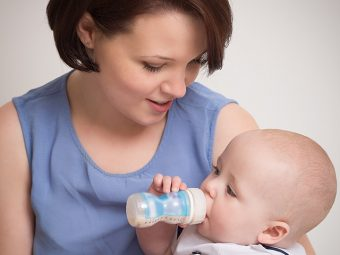 When Babies Can Have Soy Milk, And Myths About Soy Formula
