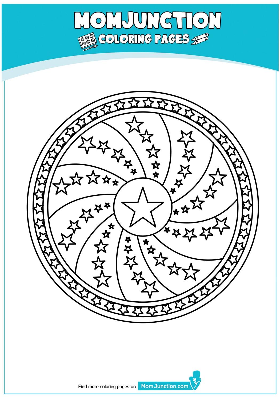 Star-Mandala