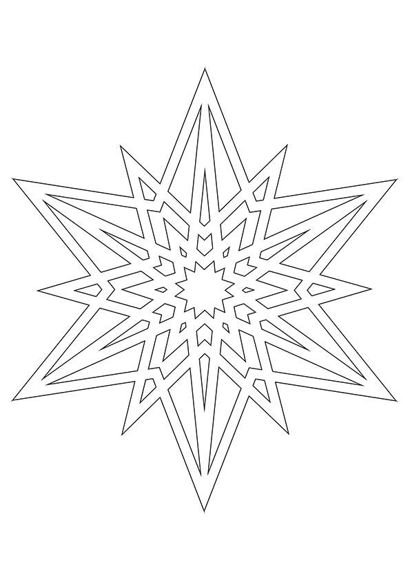 Star-Snowflake