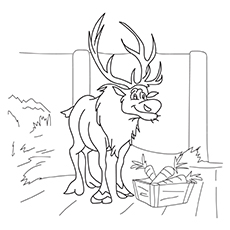 Sven Deer