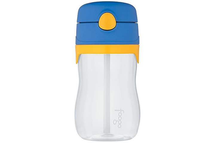 THERMOS FOOGO Straw Sippy Cup