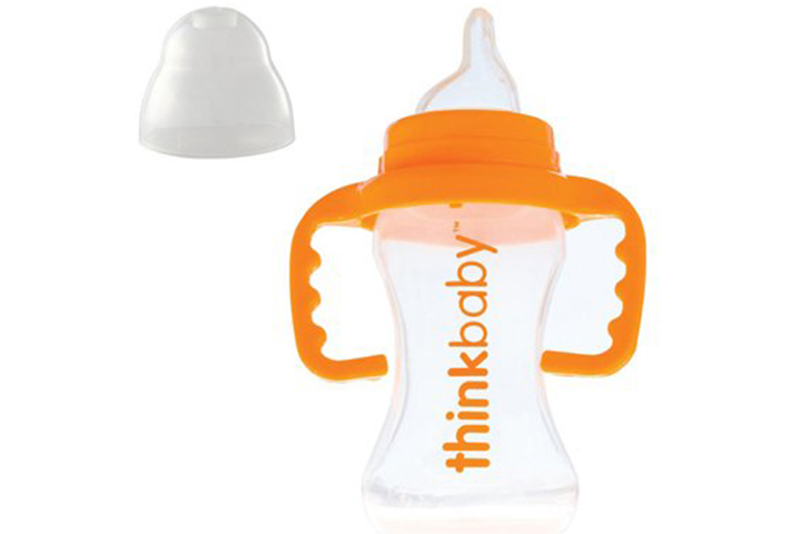 Think Baby BPA Free No Spill Sippy Cup