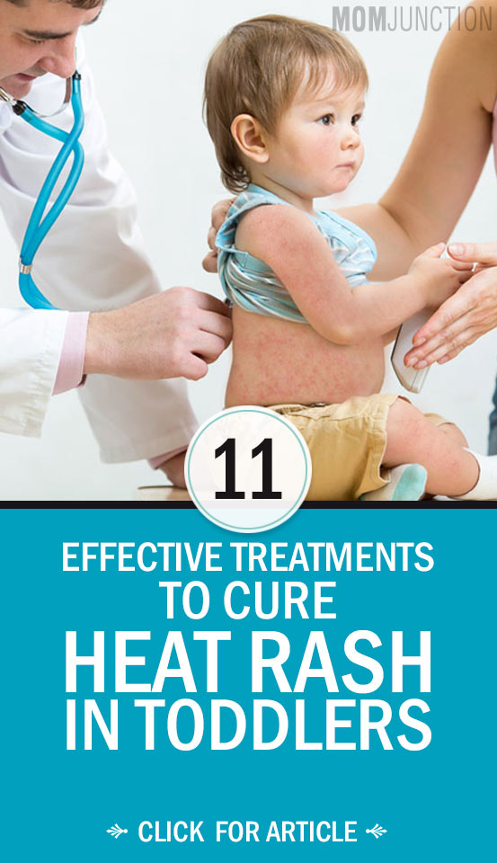 heat rash in toddlers #11
