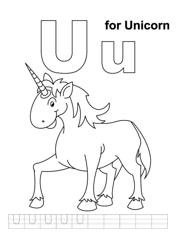 U-For-Unicorn