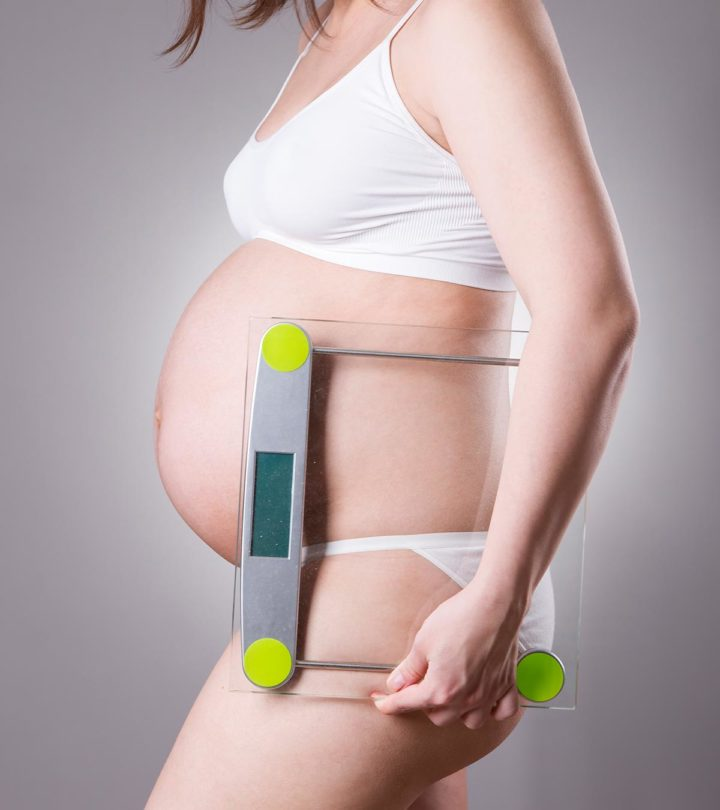 Ways To Lose Weight While Pregnant