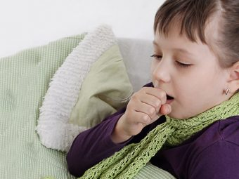 3 Effective Home Remedies To Cure Whooping Cough In Children
