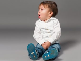 6 Treatments To Cure Whooping Cough In Toddlers