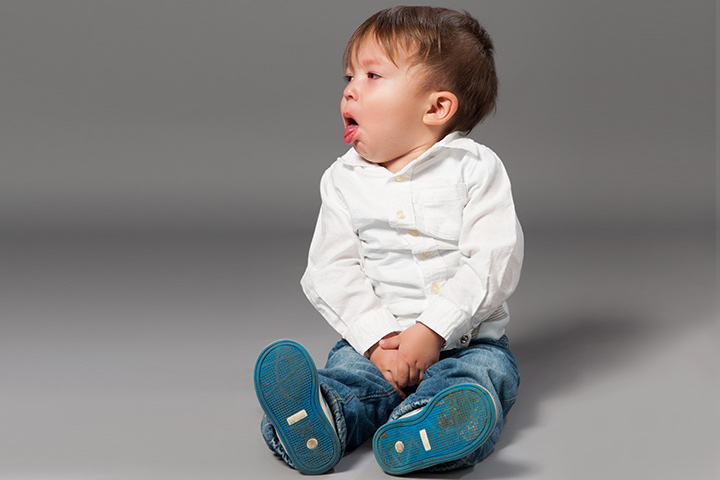 Whooping Cough In Toddlers