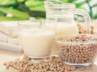 Is Soy Milk Safe For Children?