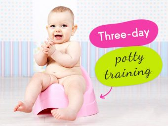 3-Day Potty Training: How Does It Work And When To Start