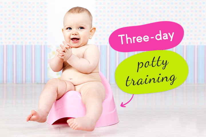 3-Day Potty Training How Does It Work And When To Start