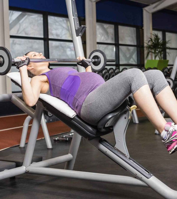 10 Exercises To Avoid During Pregnancy