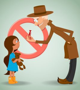 10-General-Safety-Rules-You-Should-Teach-Your-Children