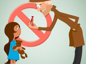 10 General Safety Rules You Should Teach Your Children