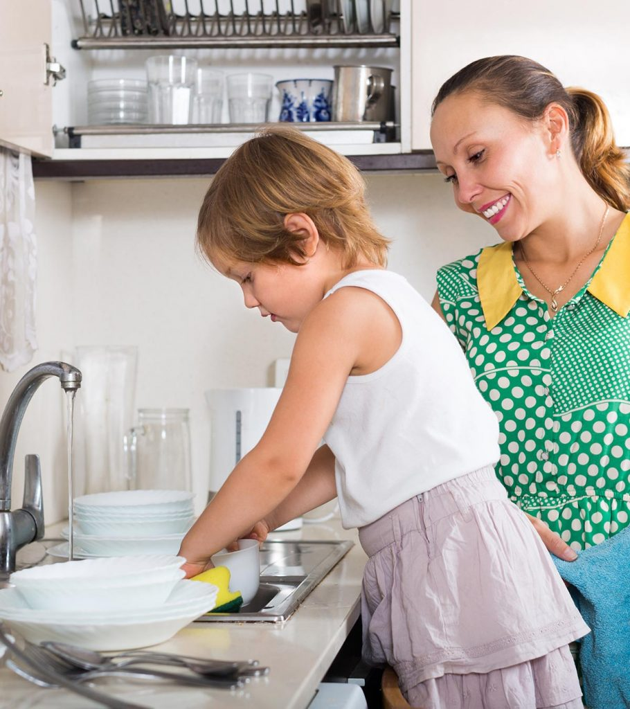 Teaching Responsibility To Your Middle Schooler: 8 Easy