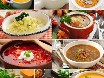 10 Slurpy Soup Recipes For Toddlers