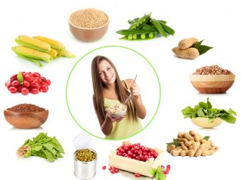 11 Best Sources Of Iron Rich Foods For teens