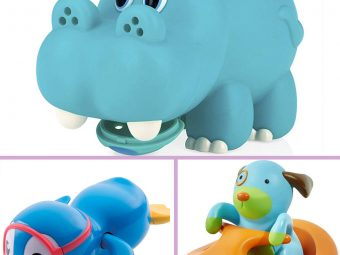 15 Best Bath Toys For Toddlers