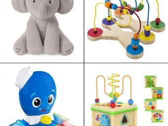 19 Best Learning Toys For Babies In 2020
