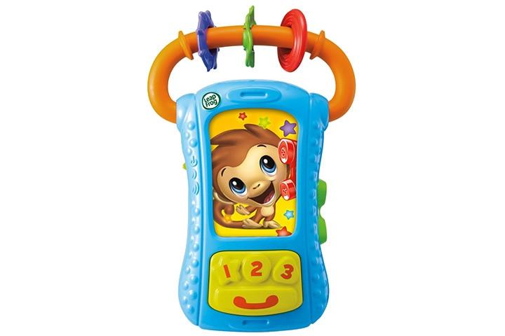 Leap Frog Lil Phone Pal