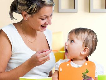 4 Health Benefits Of Turnips For Babies