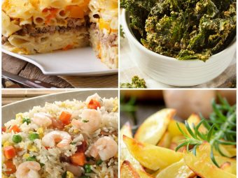 4 Quick And Easy Recipes For Teens