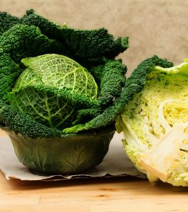 5 Health Benefits Of Cabbage For Your Babies