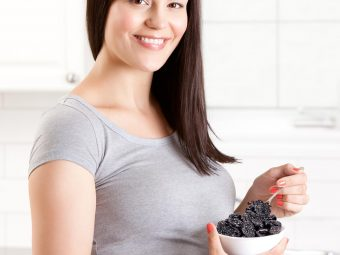 5 Health Benefits Of Eating Prunes During Pregnancy