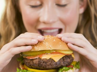 5 Serious Side Effects Of Junk Food On Teenagers
