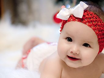 80 Stylish Baby Girl Names With Their Meanings