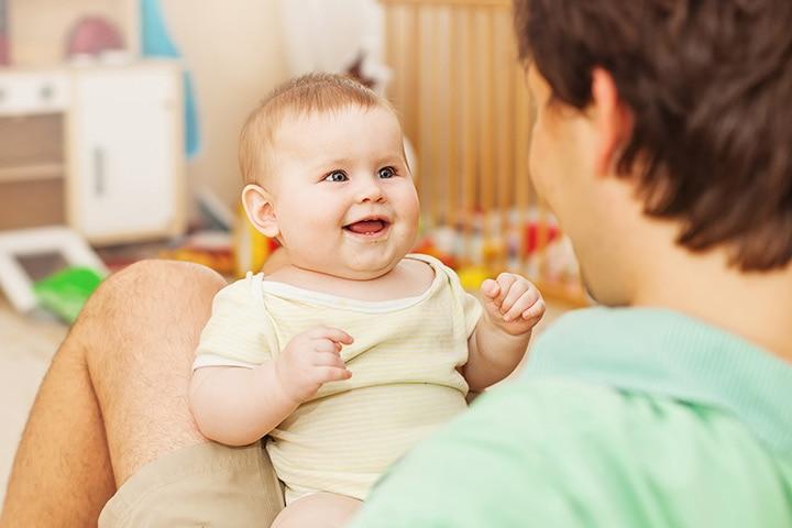 Baby Start To Hear