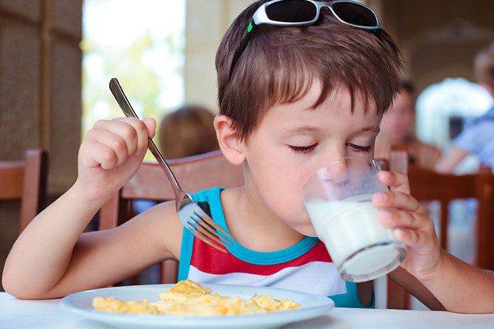 Calcium For Toddlers