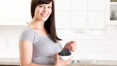 Eating Prunes During Pregnancy
