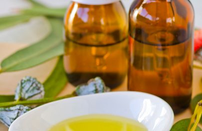 Is It Safe To Use Eucalyptus Oil For Babies