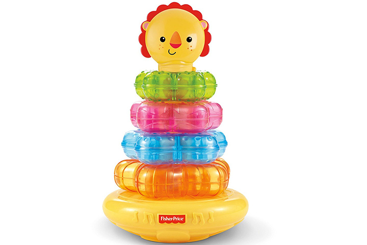 21 Best Learning Toys For Babies