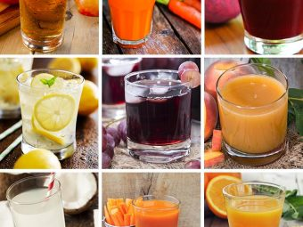 13 Healthy Juices You Should Drink During Pregnancy