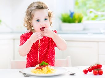 16 Great High-Calorie Foods For Your Picky Toddler