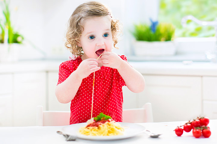 High-Calorie Foods For Your Picky Toddler