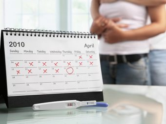 How Long Does It Take To Get Pregnant?