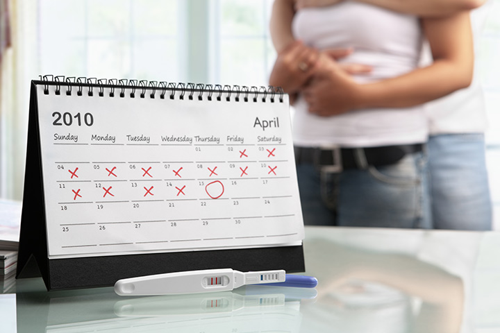 How Long Does It Take To Get Pregnant