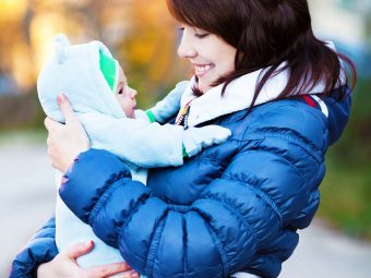 How To Take Care Of Your Newborn Baby In Winter?
