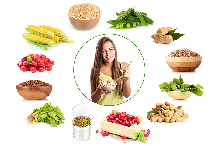 Iron You Should Include In Your Teen's Diet