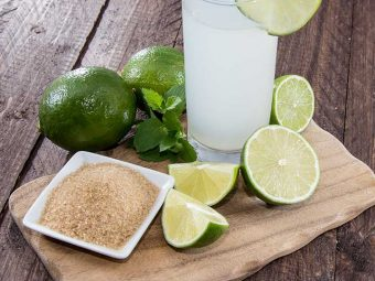 Is It Safe To Drink Lime Juice During Pregnancy?