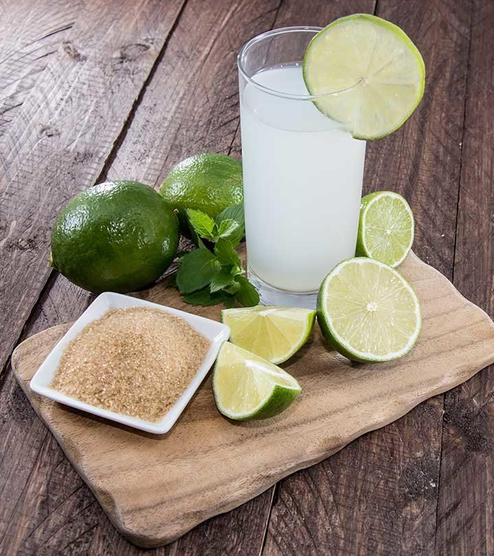 Drink-Lime-Juice-During-Pregnancy