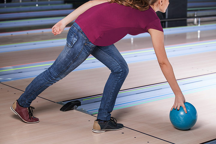 Is It Safe To Go Bowling During Pregnancy