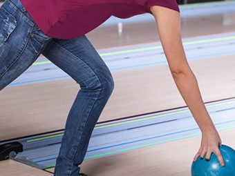 Is It Safe To Go Bowling While Pregnant?