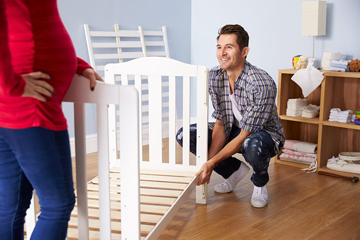 Is It Safe To Move Furniture During Pregnancy
