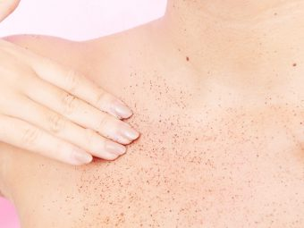 Is It Safe To Use Body Scrubs During Pregnancy?